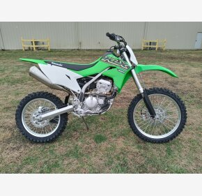 2021 Kawasaki KLX300R for sale 201000512