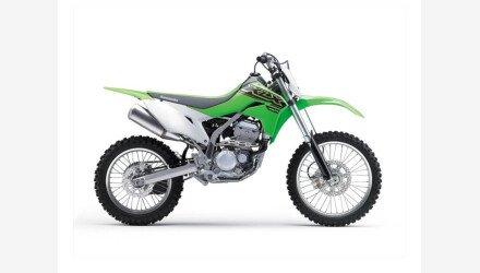 2021 Kawasaki KLX300R for sale 201014945