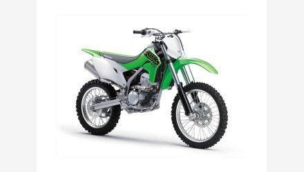 2021 Kawasaki KLX300R for sale 201045745