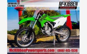 2021 Kawasaki KLX300R for sale 201079755