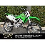 2021 Kawasaki KLX300R for sale 201081171