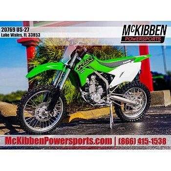 2021 Kawasaki KLX300R for sale 201143688