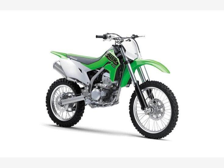 2021 Kawasaki KLX300R for sale 201173292
