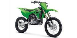 2021 Kawasaki KX100 100 specifications