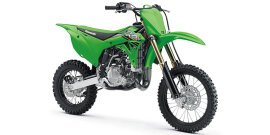 2021 Kawasaki KX100 85 specifications