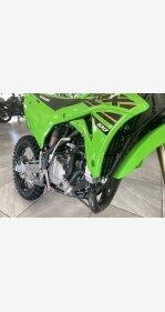 2021 Kawasaki KX100 for sale 200944482