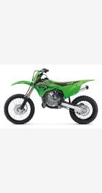 2021 Kawasaki KX100 for sale 200951985