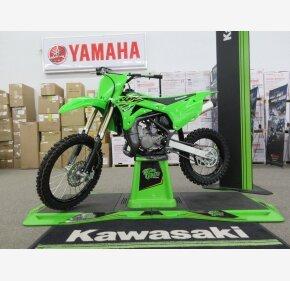 2021 Kawasaki KX100 for sale 200969162