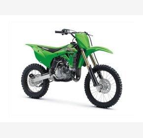 2021 Kawasaki KX100 for sale 200972239