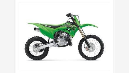 2021 Kawasaki KX100 for sale 200976001