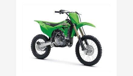 2021 Kawasaki KX100 for sale 200988054