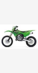 2021 Kawasaki KX100 for sale 200991931