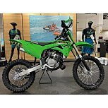 2021 Kawasaki KX100 for sale 201076793