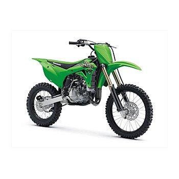 2021 Kawasaki KX100 for sale 201099803