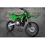 2021 Kawasaki KX100 for sale 201123308