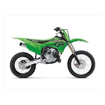 2021 Kawasaki KX100 for sale 201123377