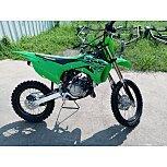 2021 Kawasaki KX100 for sale 201123916
