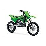 2021 Kawasaki KX100 for sale 201141055