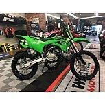 2021 Kawasaki KX100 for sale 201142799