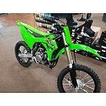2021 Kawasaki KX100 for sale 201145641