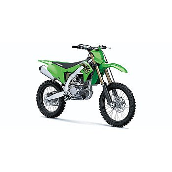 2021 Kawasaki KX250 for sale 200964879