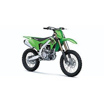 2021 Kawasaki KX250 for sale 200966031