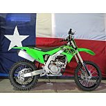 2021 Kawasaki KX250 X for sale 200988246