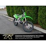 2021 Kawasaki KX250 X for sale 200990168