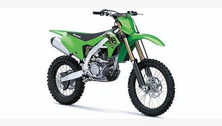 2021 Kawasaki KX250 for sale 200990570