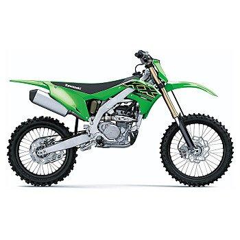 2021 Kawasaki KX250 for sale 200991911
