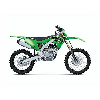 2021 Kawasaki KX250 for sale 200992301