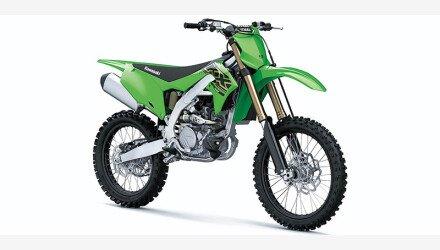 2021 Kawasaki KX250 for sale 200993784