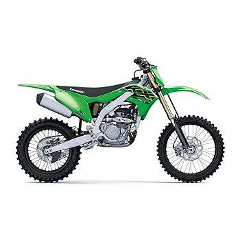 2021 Kawasaki KX250 X for sale 200994266