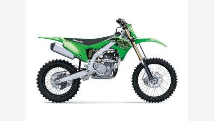2021 Kawasaki KX250 X for sale 200995156