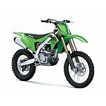 2021 Kawasaki KX250 for sale 201004420
