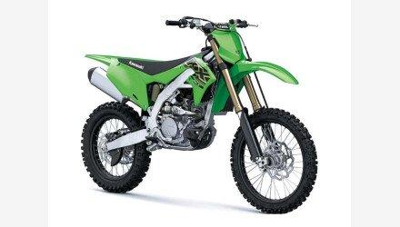 2021 Kawasaki KX250 for sale 201004420