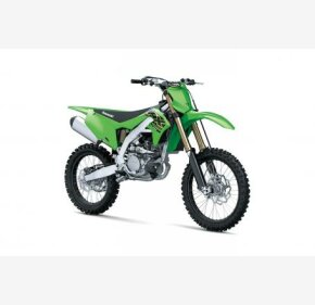 2021 Kawasaki KX250 X for sale 201009495