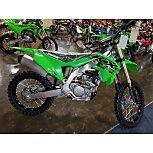 2021 Kawasaki KX250 for sale 201014591