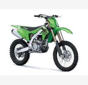 2021 Kawasaki KX250 for sale 201018708