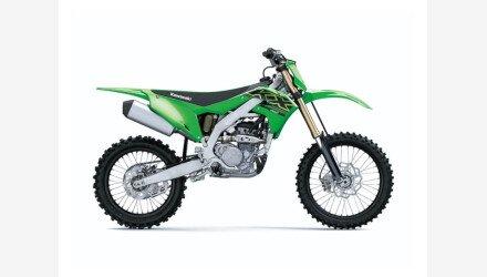 2021 Kawasaki KX250 for sale 201019995