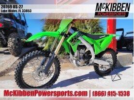 2021 Kawasaki KX250 for sale 201028097