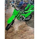 2021 Kawasaki KX250 for sale 201033417