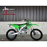 2021 Kawasaki KX250 for sale 201033784