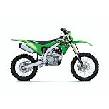 2021 Kawasaki KX250 for sale 201040196