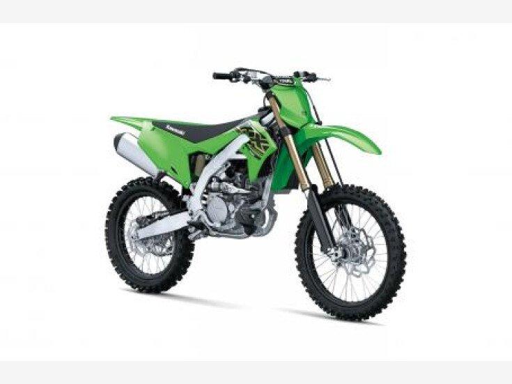 2021 Kawasaki KX250 for sale 201040248