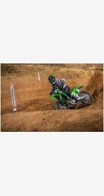 2021 Kawasaki KX250 for sale 201042167