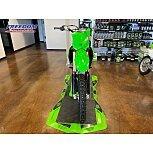 2021 Kawasaki KX250 for sale 201054138