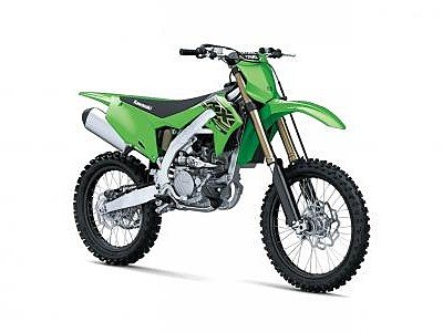 2021 Kawasaki KX250 for sale 201054242