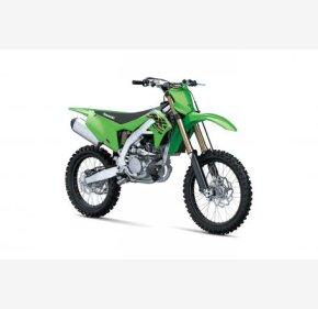 2021 Kawasaki KX250 for sale 201060938
