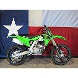 2021 Kawasaki KX250 for sale 201061448